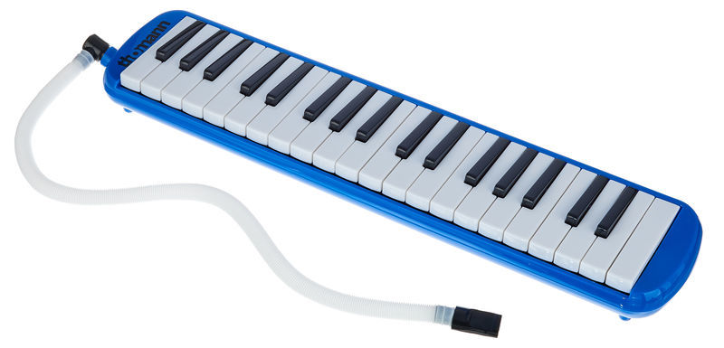 Puhallettava Piano